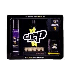 Crep Protect The Ultimate Sneaker Care Pack