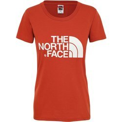 THE NORTH FACE EASY TEE FLARE