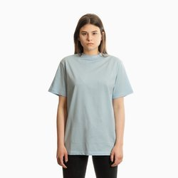 THE NORTH FACE T-SHIRT ANGEL BLUE