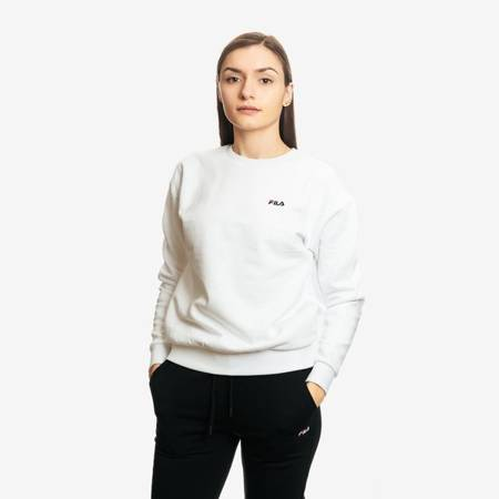 FILA EFFIE WOMEN SWEATSHIRT WHITE