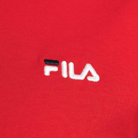 FILA WOMEN EARA T-SHIRT RED
