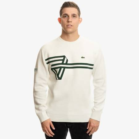 Lacoste Sweater Relaxed Fit