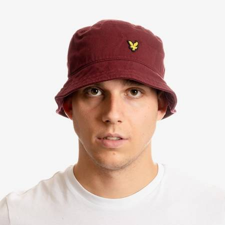 Lyle & Scott Twill Bucket Hat
