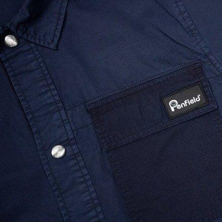 Penfield Mens Strongheart Overshirt