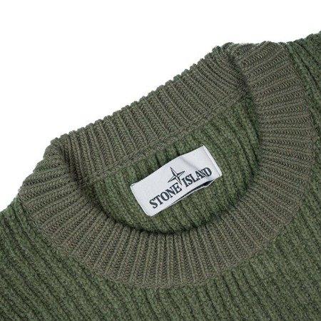 Stone Island  Knit Crewneck