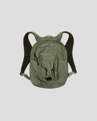 PLECAK CP COMPANY ACCESSORIES - BACK PACK LAUREL WREA