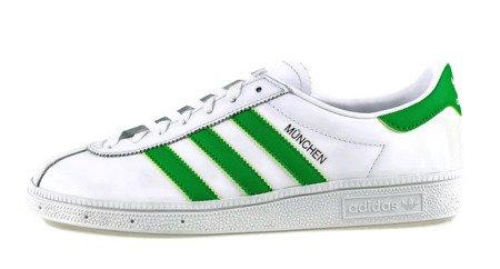 ADIDAS MUNCHEN WHITE/GREEN