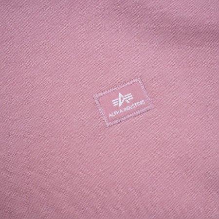 Alpha Industries  X Fit Hoody Wmn silver pink