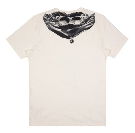 CP Company Jersey 30/1 Goggle Print T-Shirt