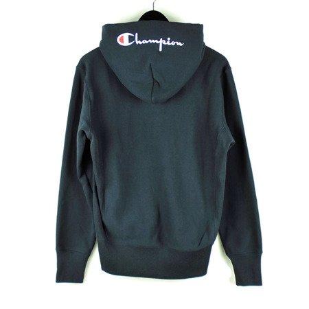 Champion Zip-Up Reverse Weave Script Logo Hoodie