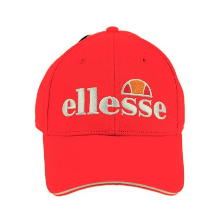 ELLESSE RAGUSA CAP RED