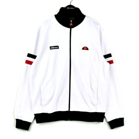 ELLESSE TRACKTOP WHITE