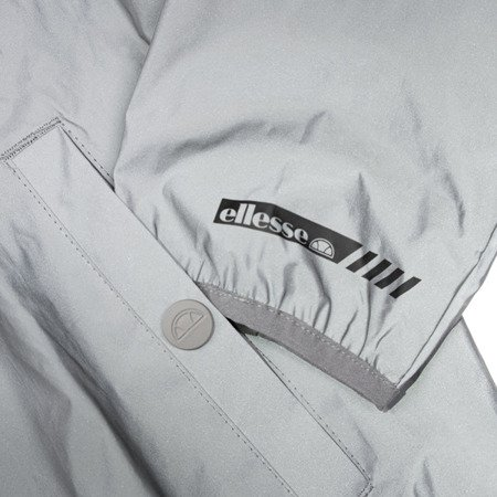 Ellesse Sortoni Jacket Reflective