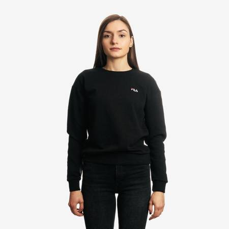 FILA EFFIE SWEATSHIRT BLACK