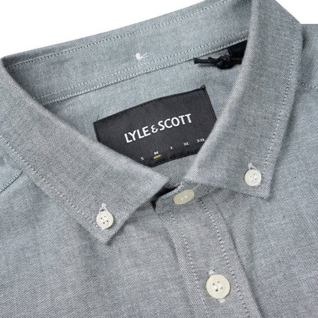 Lyle & Scott Oxford Shirt