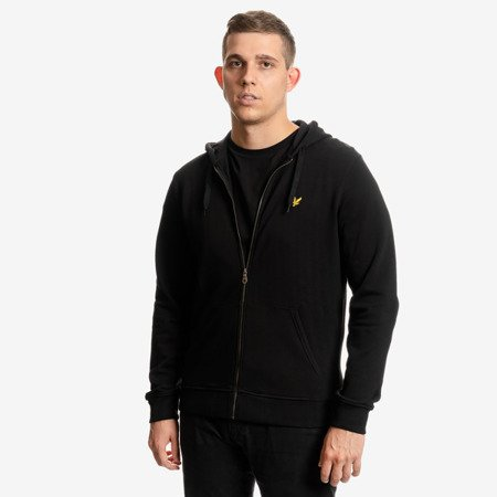 Lyle & Scott Zip Trough Hoodie