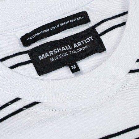 Marshall Artist Nautics S/S T-Shirt