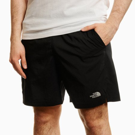 THE NORTH FACE 24/7 SHORT BLACK