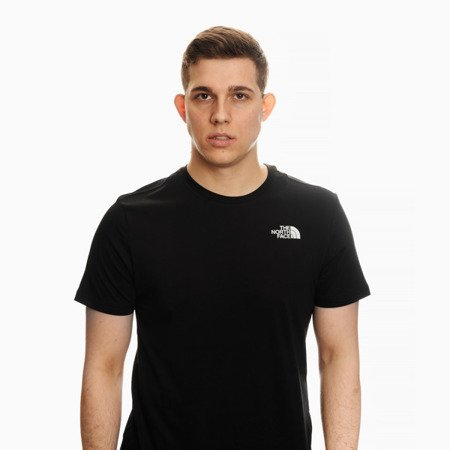 THE NORTH FACE RNBW T-SHIRT BLACK