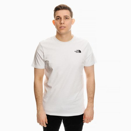 THE NORTH FACE RNBW T-SHIRT WHITE